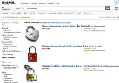 Anbieter Amazon