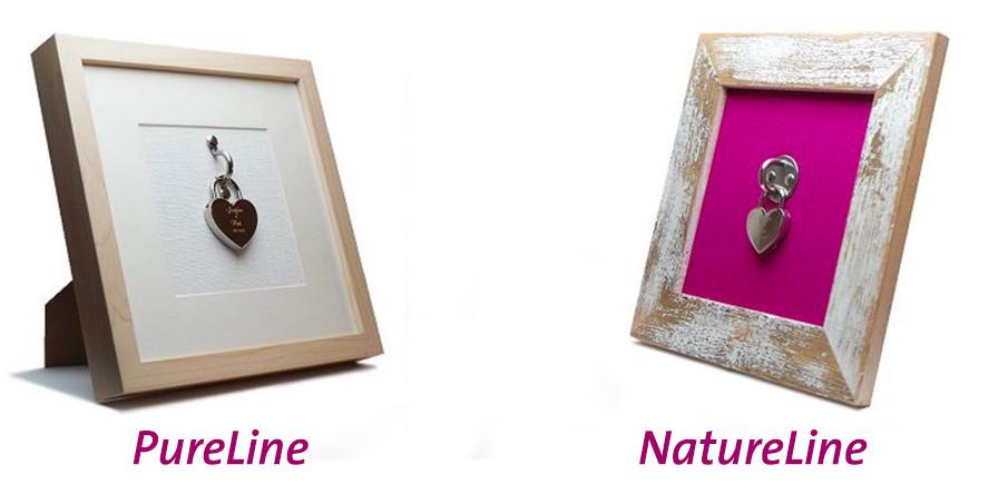 LoveFrame Pureline und Natureline